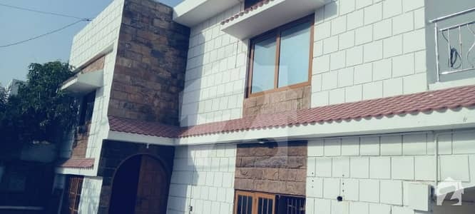Bungalow For Rent 5 Beds Dha Phase 4