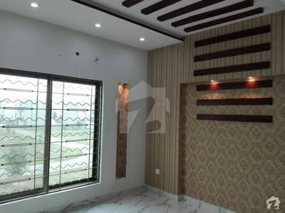5 Marla House Is Available For Sale In DHA 11 Rahbar