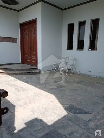 10 Marla House For Rent In Green Town Near Multan Public School Road