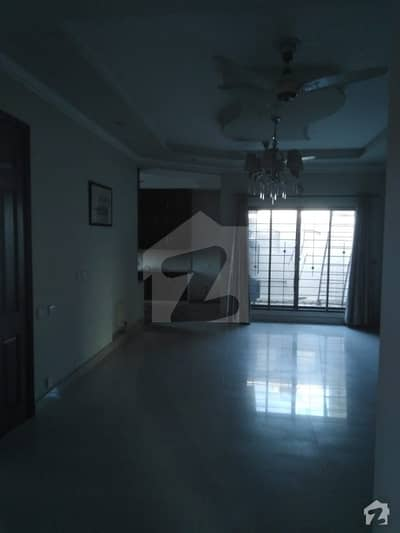 1 Kanal Portion For Rent In Dha Phase 8. . . . 55000