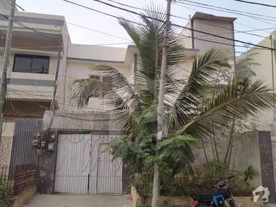 216 Sq Yards House Ground 1 House