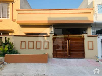 Brand New 5marla House Available For Sale In Green Vills Snober City Adyala Road