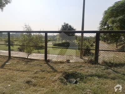 10 Marla Ready To Built Plot In Press Club Society Canal Road Harbanspura Lahore