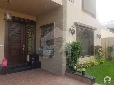500 Sq Yard  Portion Available For Rent At Phase 7 Badban