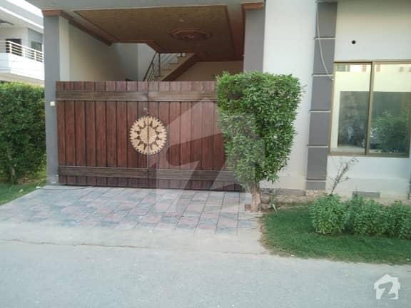 5 Marla Double Storey House For Rent In Star Villas Town Jhangi Wala Road Near  Civil Hospital