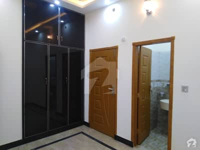 Perfect 6 Marla House In Lahore Garden Housing Scheme For Sale