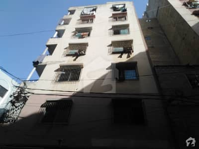 800 Square Feet Flat Is Available For Sale In Delhi Colony