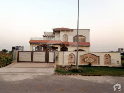 1 Kanal Brand New House For Sale In T Block Of DHA Phase 8 Lahore