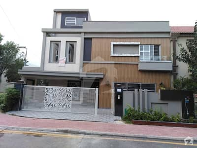 Ideal House For Sale In Bahria Town
