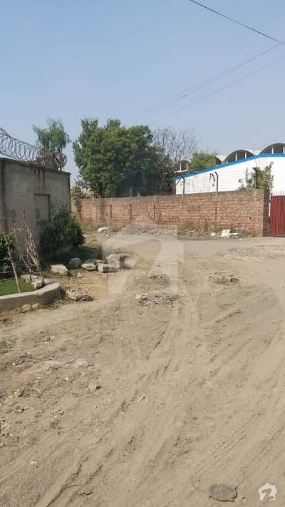 15 Kanal   Land For Sale At Gajju Matah Ferozpur Road Lahore