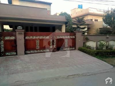 نیشنل پولیس فاؤنڈیشن او ۔ 9 اسلام آباد میں 4 کمروں کا 1 کنال مکان 2.35 کروڑ میں برائے فروخت۔