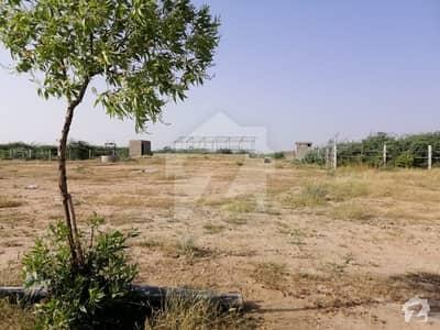 Green Farmhouses Plot Scheme45 Gadap Karachi