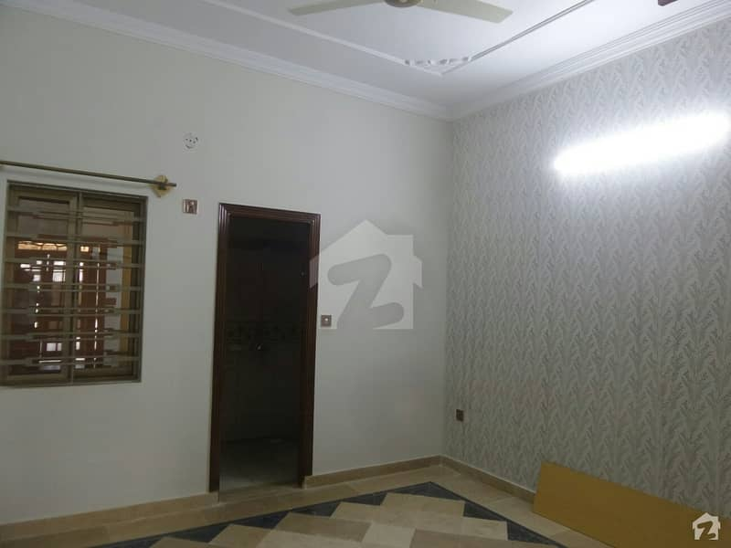 Upper Portion For Rent Situated In D-12