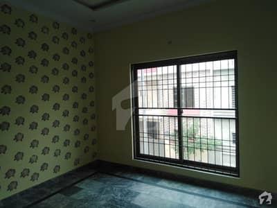 Al Rehman Garden House Sized 3 Marla Is Available
