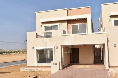 235 Sy 3 Bedroom Villa For Sale In Precinct 27 Bahria Town Karachi