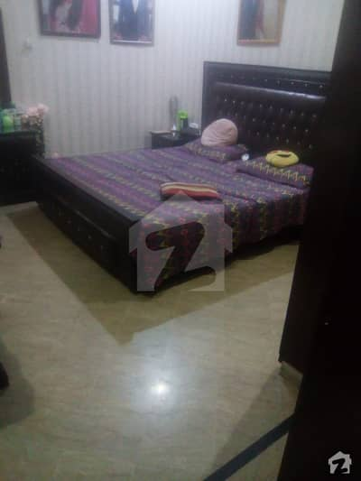 3 Marla Lower Portion For Rent In Shadab Garden