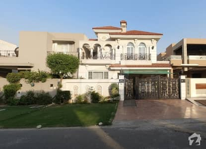 13 Marla Fully Furnished House With Basement For Sale In K Block Of DHA Phase 5 Lahore