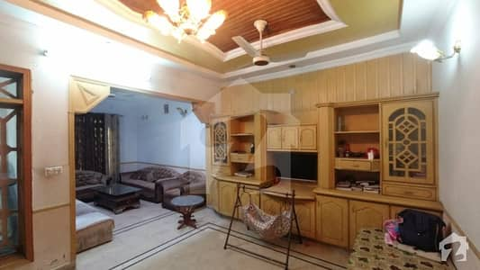 4 Marla Double Storey House For Sale In Samanabad Lahore