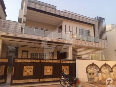Ideal Location 1 Kanal 4 Bedrooms Brand New Upper Portion For Rent In Bahria Enclave Islamabad Sector C