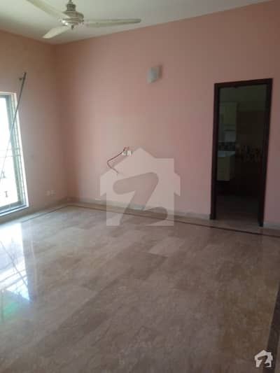 1 Kanal Upper Portion For Rent In Available