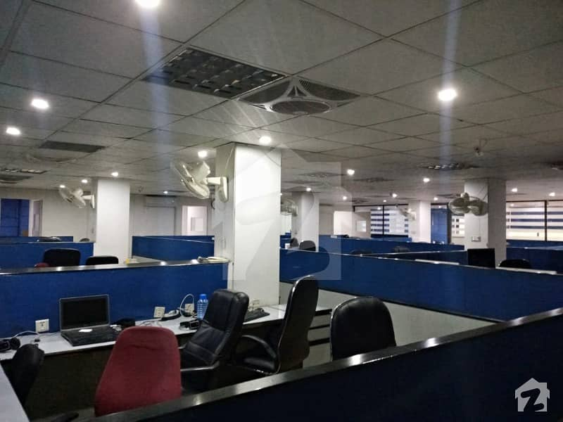 Commercial Building For Sale In F10 Islamabad