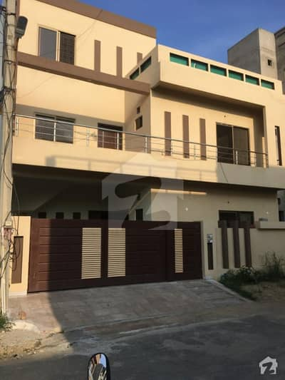7 Marla Ground Portion For Rent In Dream Avenue Near Lahore University