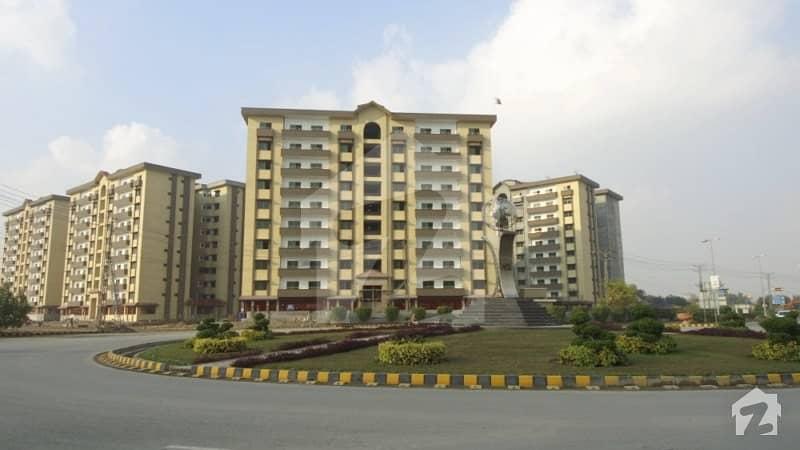 عسکری 11 عسکری لاہور میں 4 کمروں کا 12 مرلہ فلیٹ 2.1 کروڑ میں برائے فروخت۔