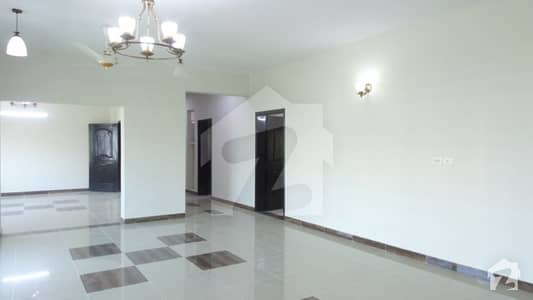 Good Deal 12 Marla 4 Bedrooms Flat  For Sale In Sector B Askari 11 Lahore