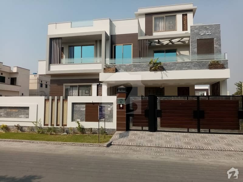 In DC Colony House For Sale Sized 1 Kanal