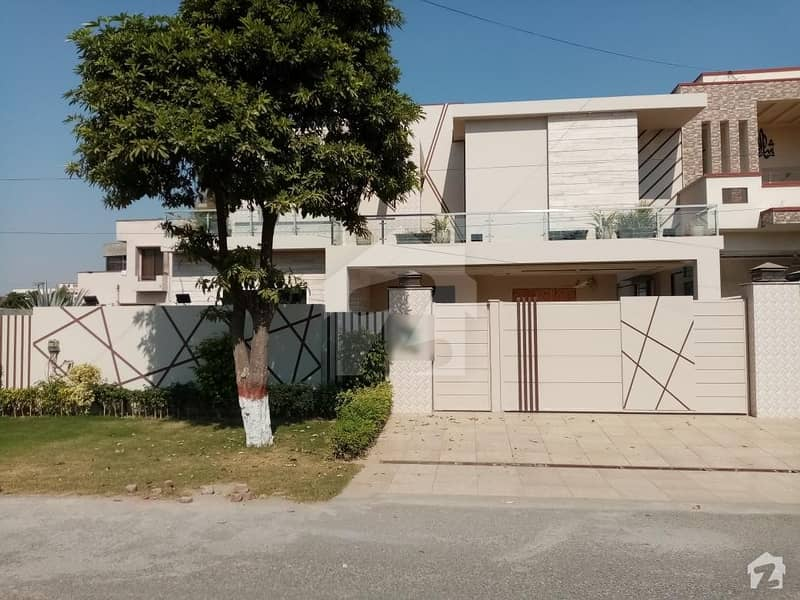 House Available For Sale In DC Colony