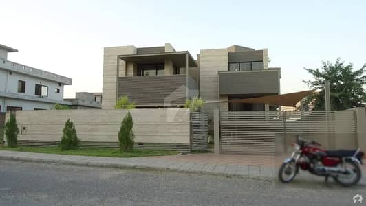 1 Kanal Beautiful Location House For Sale