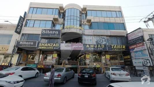 Own Your Magnificent Dream 3rd Floor Apartment In Gold Palace Plaza Main Boulevard Lahore