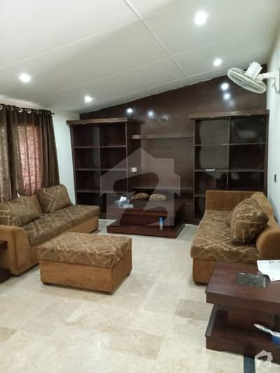Awami Villa 2 Full Furnished Villa For Rent