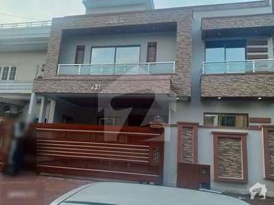 I-8/3  Brand New  12 Marla Double Storey House For Sale
