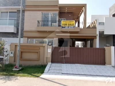 8 Marla House With Full Basement For Sale In D Block Of DHA 9 Town Lahore