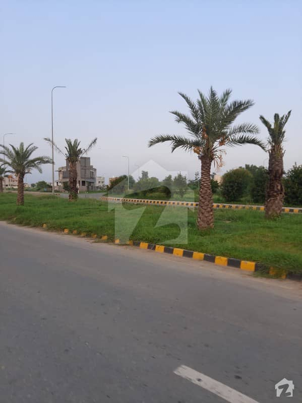 4 Marla Commercial Plot Is Available For Sale Golden Investment Place