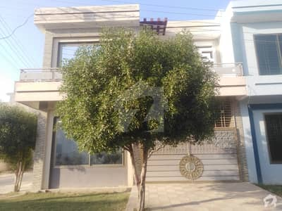 House Available For Sale In Shadman City