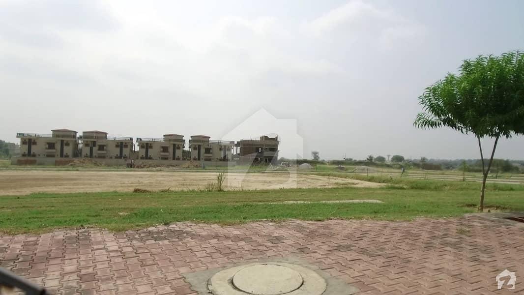 7 Marla Plot File For Sale In Gulberg Islamabad In Best Price