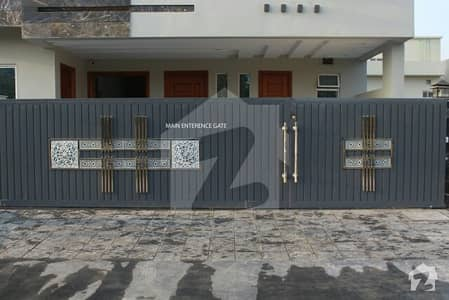 House For Sale D-17 Islamabad 40X80