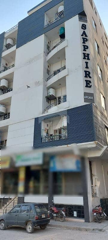 G15  Markaz Shop For Sale
