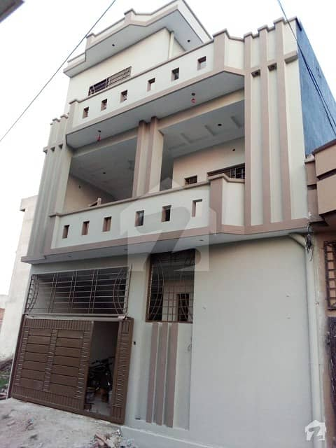 Double Storey Brand New House For Sale