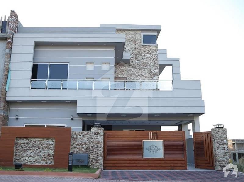 بحریہ ٹاؤن فیز 8 ۔ سیکٹر ایف - 1 بحریہ ٹاؤن فیز 8 بحریہ ٹاؤن راولپنڈی راولپنڈی میں 5 کمروں کا 10 مرلہ مکان 2.25 کروڑ میں برائے فروخت۔