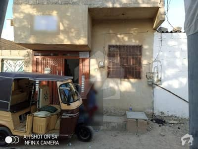 In Gulistan-E-Jauhar 580  Square Feet House For Sale