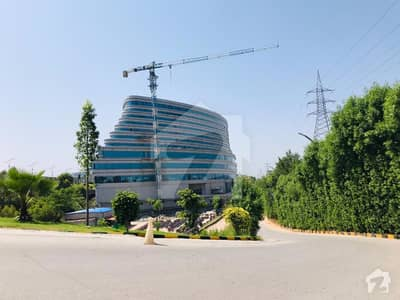 Golden Opportunity For Investment In Giga Mall Extension Shops Dha Phase 2 Islamabad