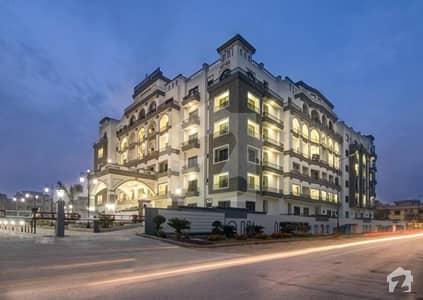 جی ۔ 11 اسلام آباد میں 3 کمروں کا 10 مرلہ فلیٹ 2.9 کروڑ میں برائے فروخت۔