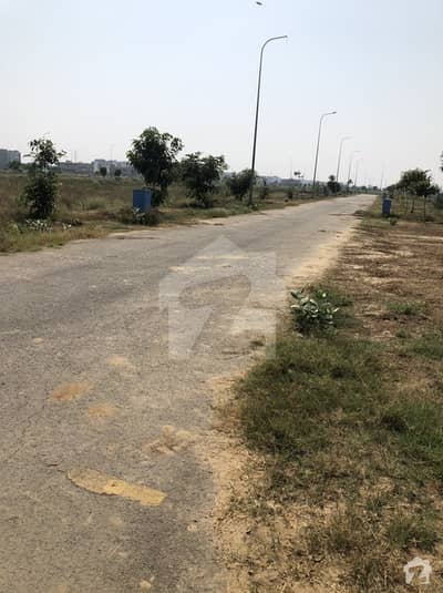 Dha Phase 6 1+1 Kanal Pair Plot For Sale
