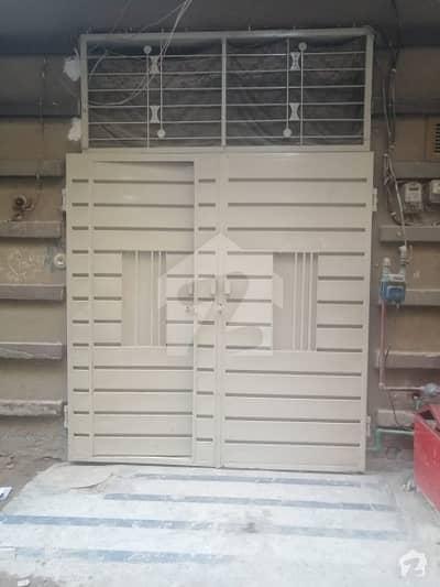 یتیم خانہ چوک ملتان روڈ لاہور میں 5 کمروں کا 3 مرلہ مکان 75 لاکھ میں برائے فروخت۔