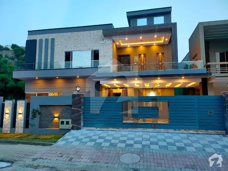 Brand New Kanal House For Sale
