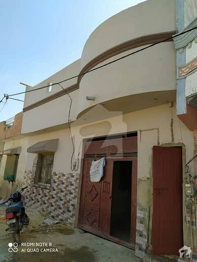 Moon City Bungalows Phase 1 Double Storey House For Sale