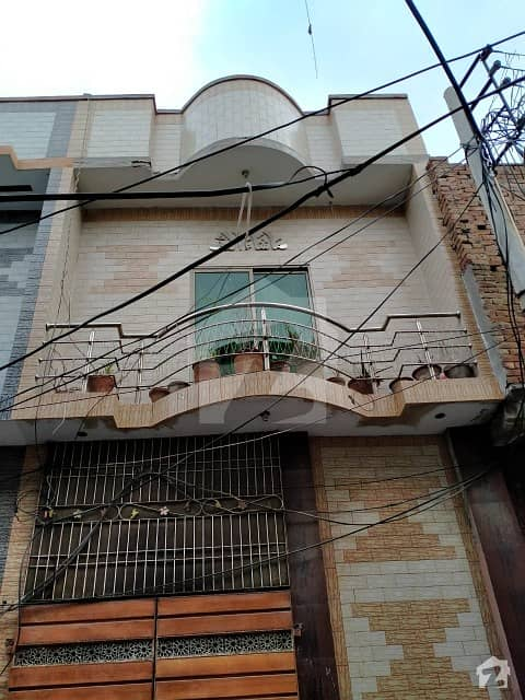 Good 618  Square Feet House For Sale In Ali Housing Colony